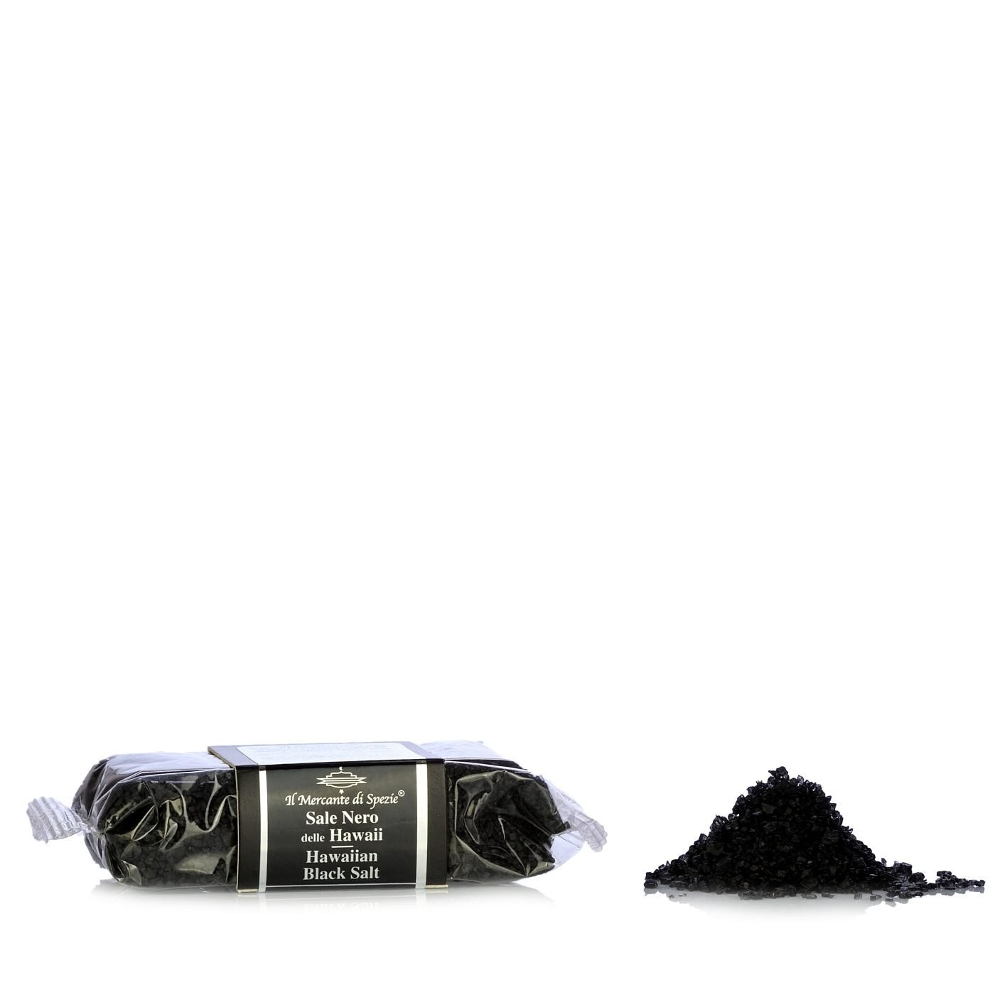 Black Hawaiian Salt 7.1oz