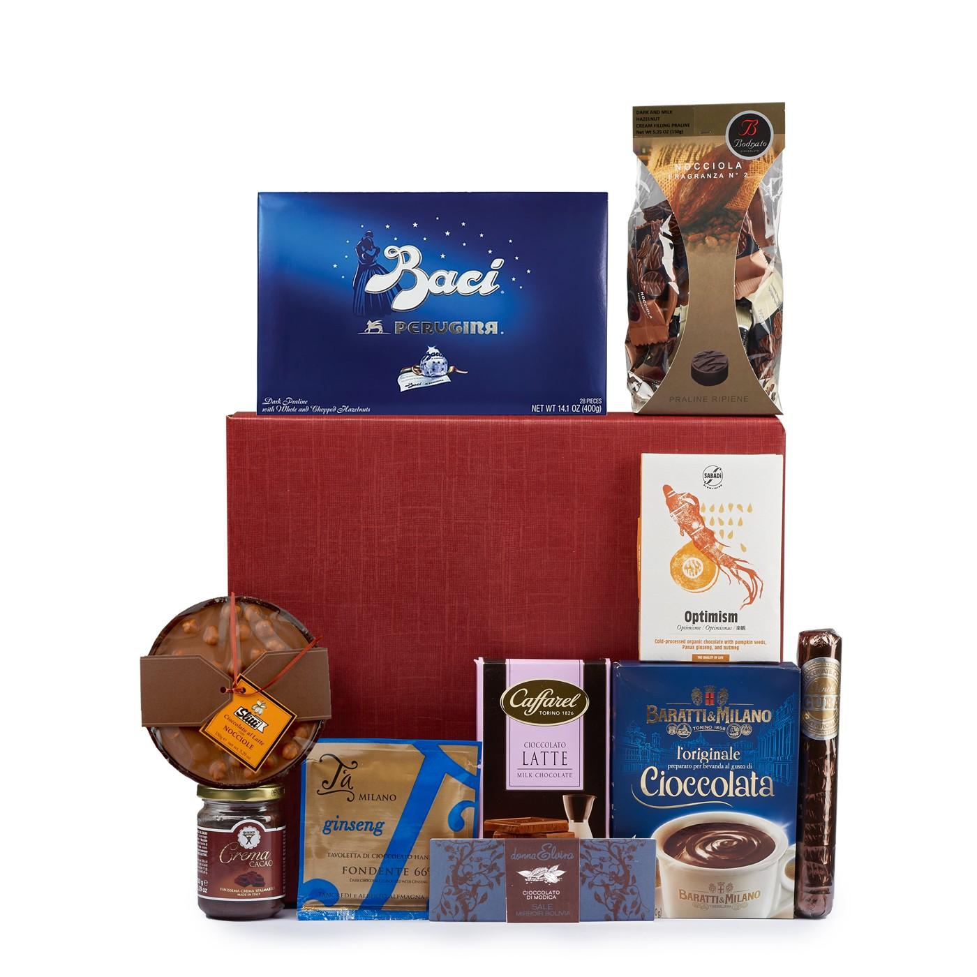 Italia del Cioccolato