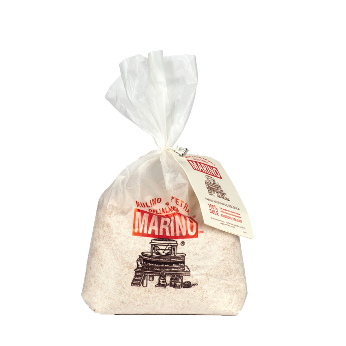 """Macina"" Whole Wheat Flour 35.3 oz"