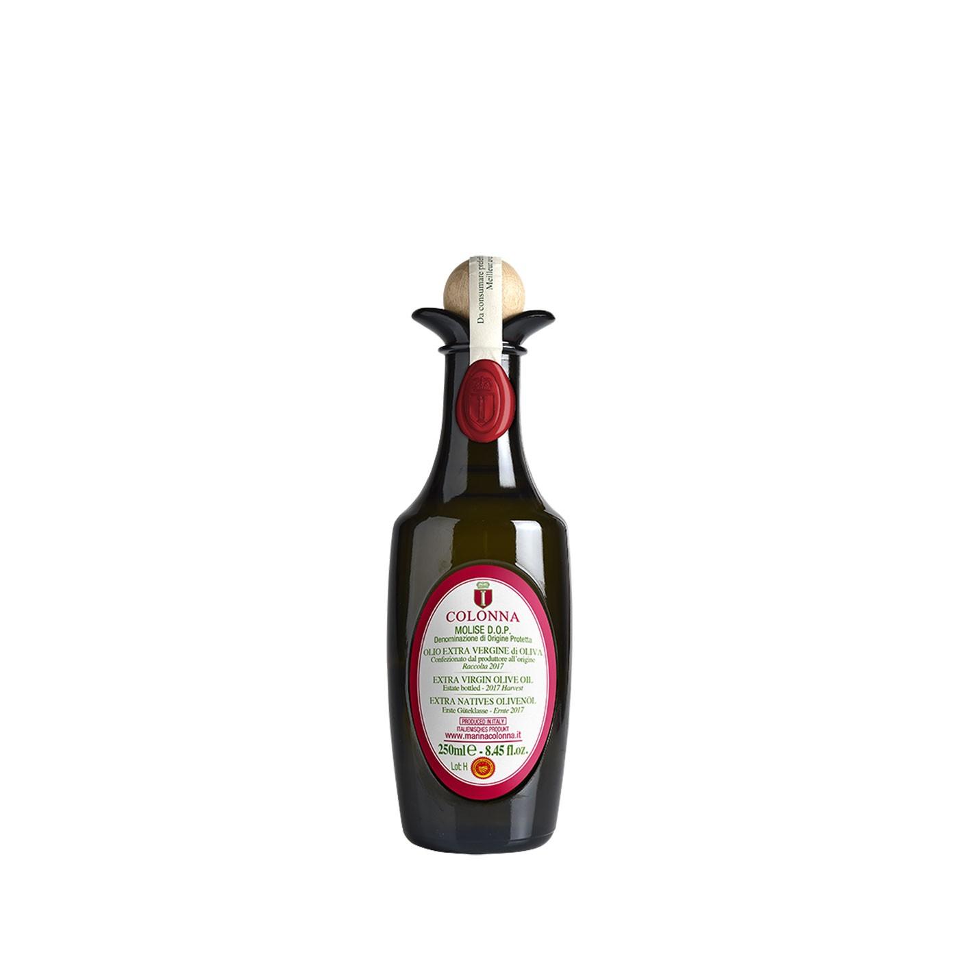 Molise Extra Virgin Olive Oil DOP 8.8 oz