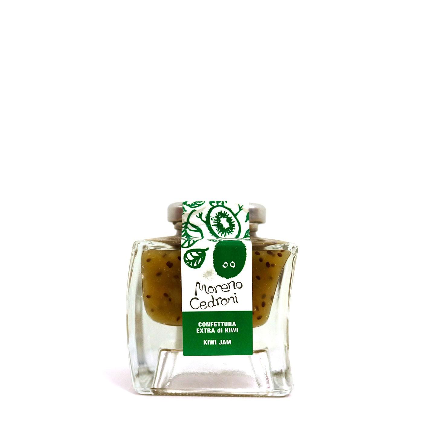 Kiwi Jam 4.23 oz