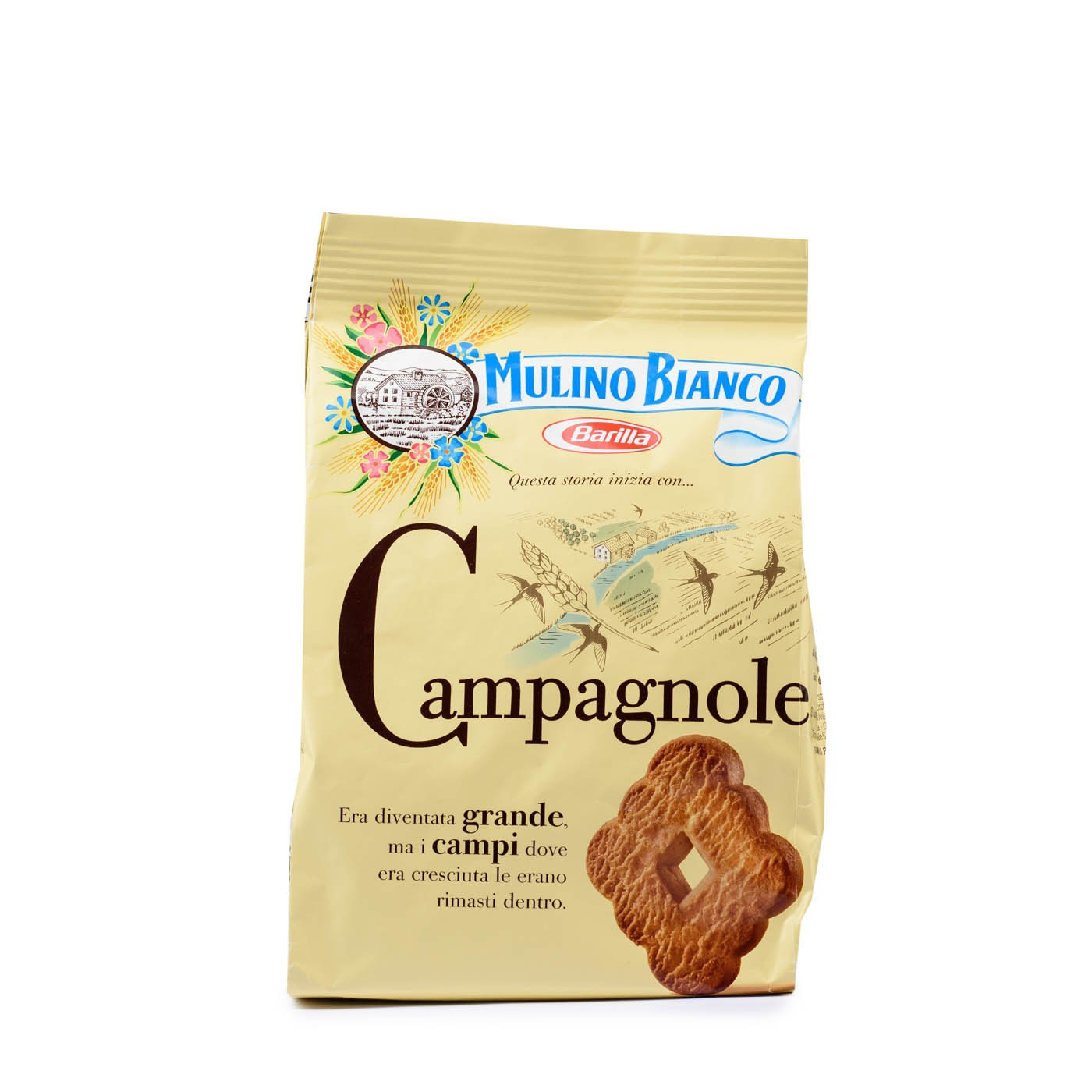 Campagnole Cookies 12.3oz