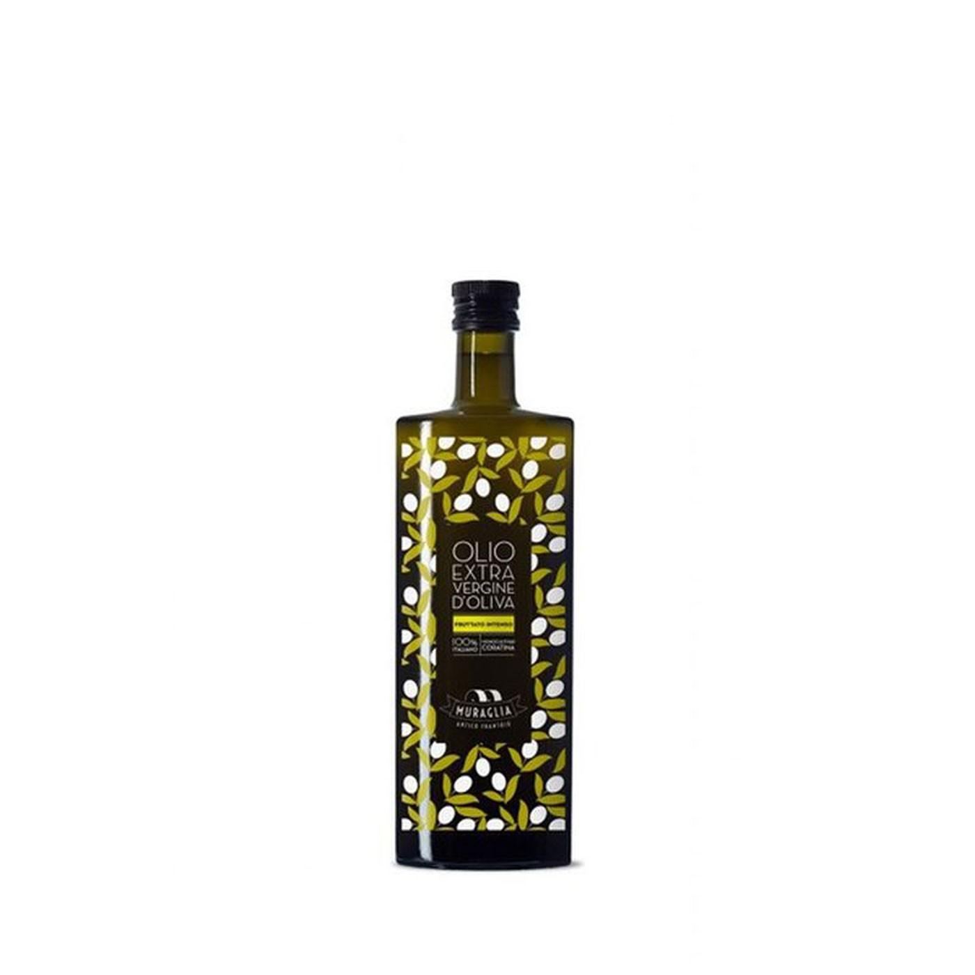 Essence Medium Extra Virgin Olive Oil 16.91 oz
