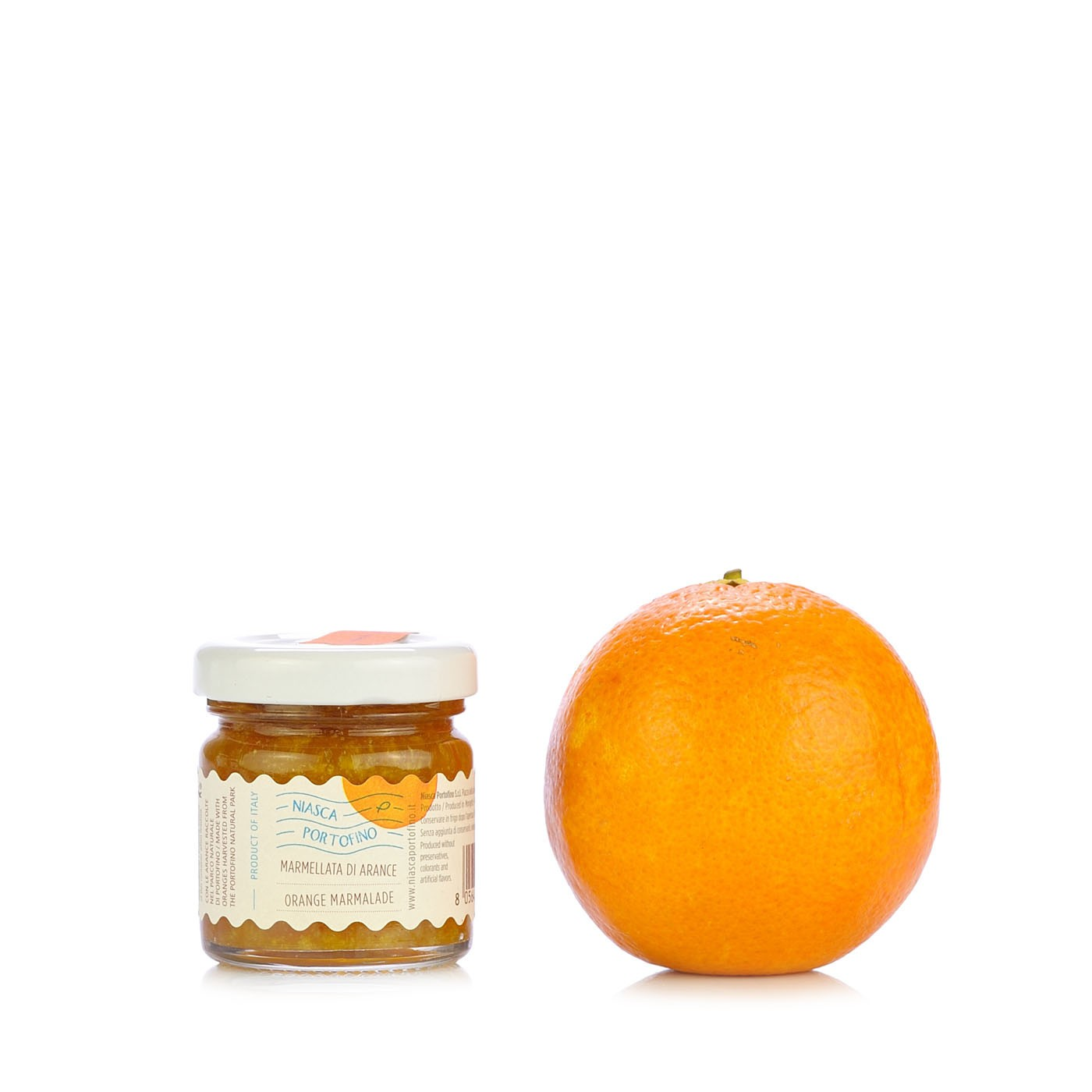 Orange Marmalade 1.41 oz
