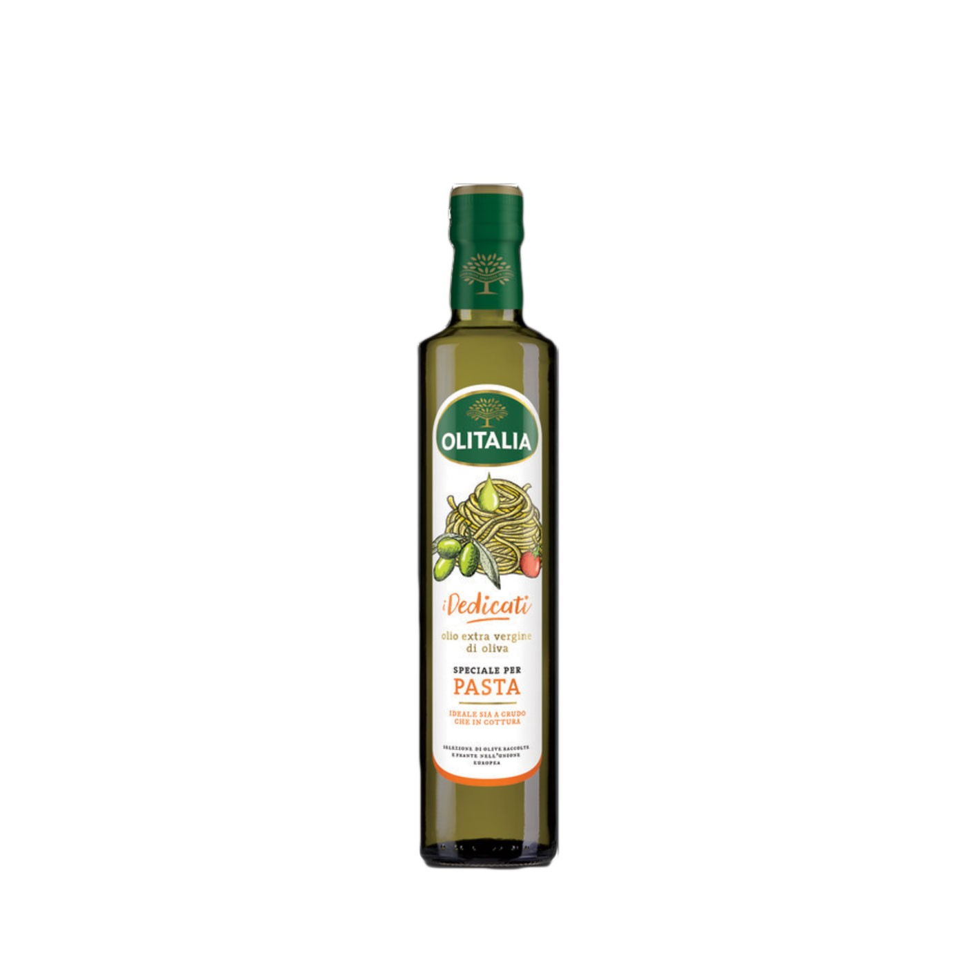 Extra Virgin Olive Oil for Pasta 16.9 oz