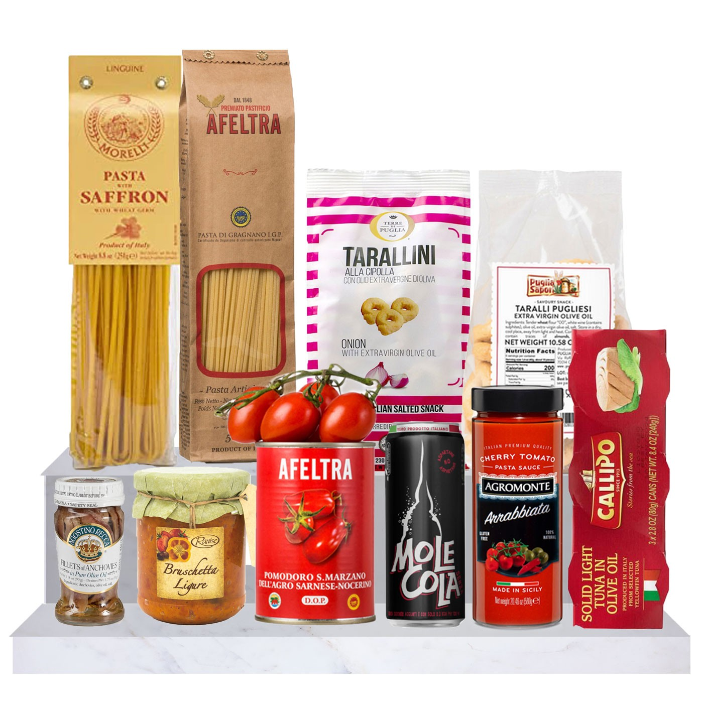 Pasta For Any Occasion
