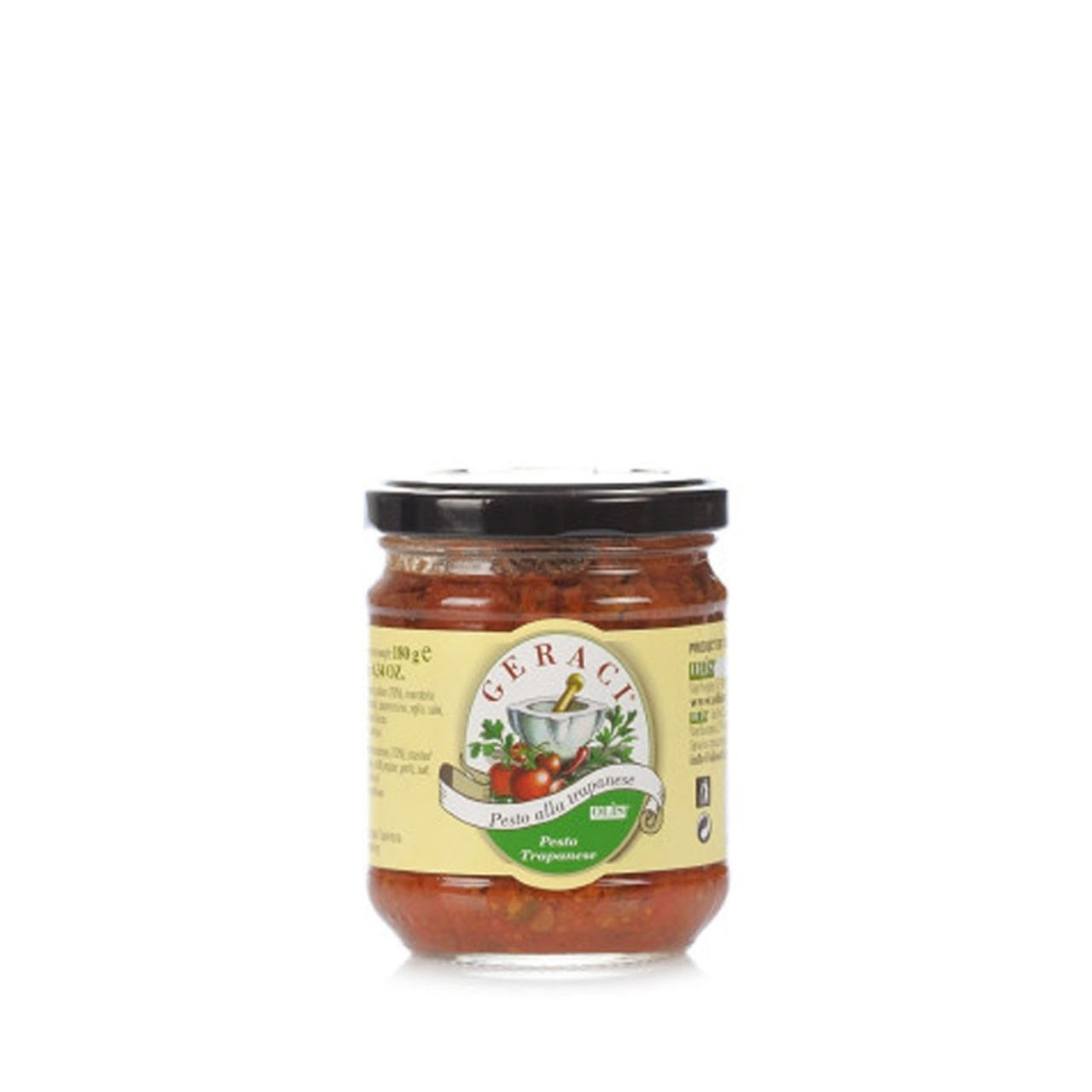 Pesto Trapanese 6.3oz