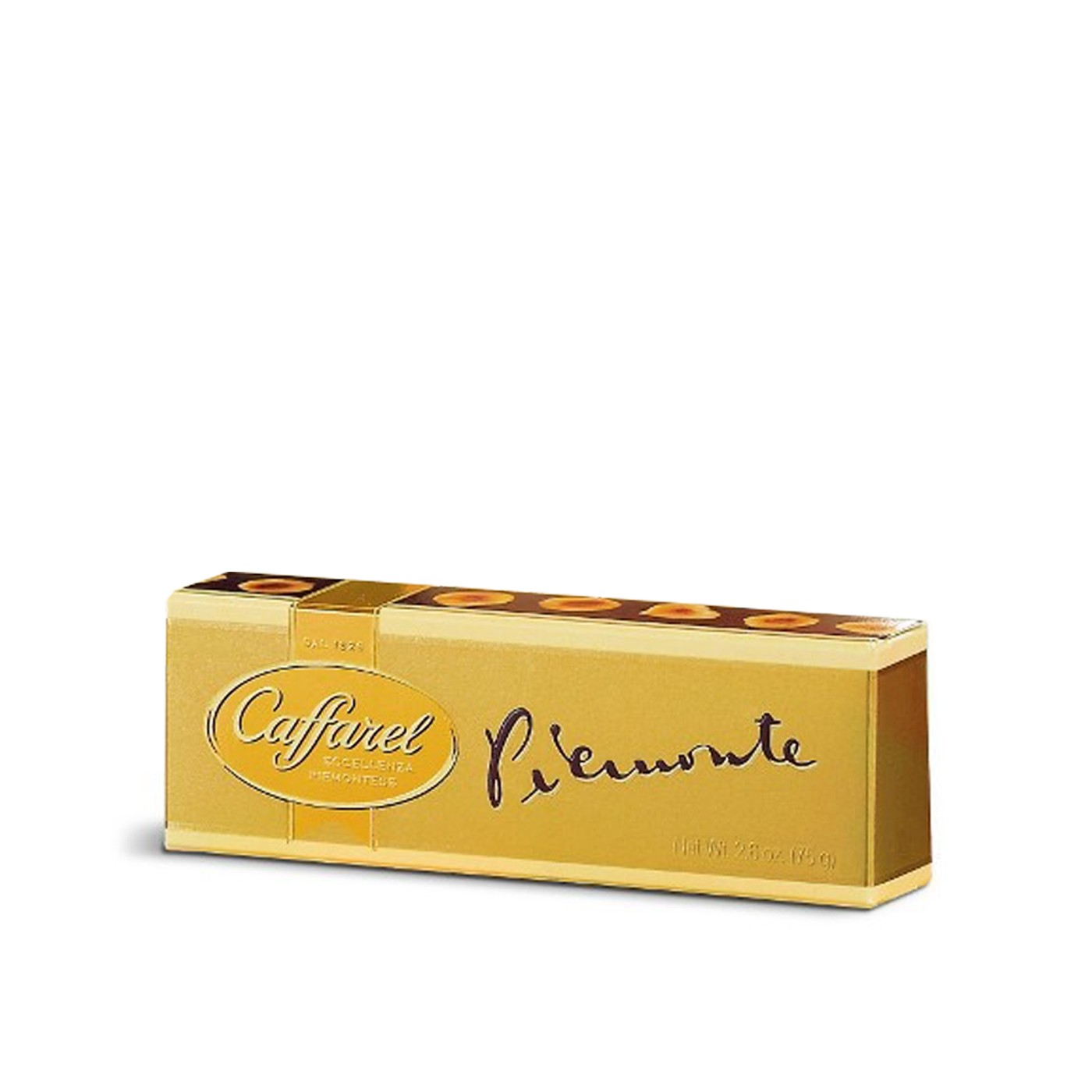 Mini Hazelnut Piemonte Bars 2 oz