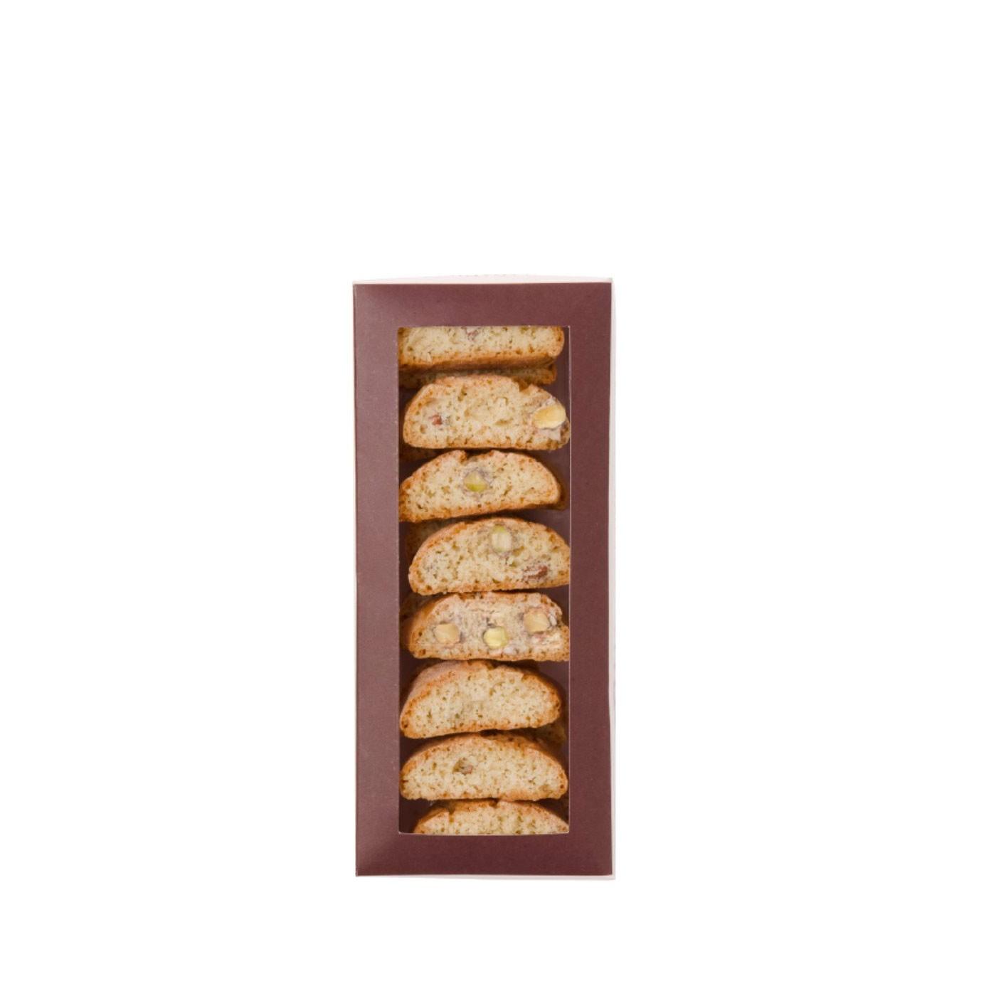 Pistachio Cantucci Cookies 4.23 oz