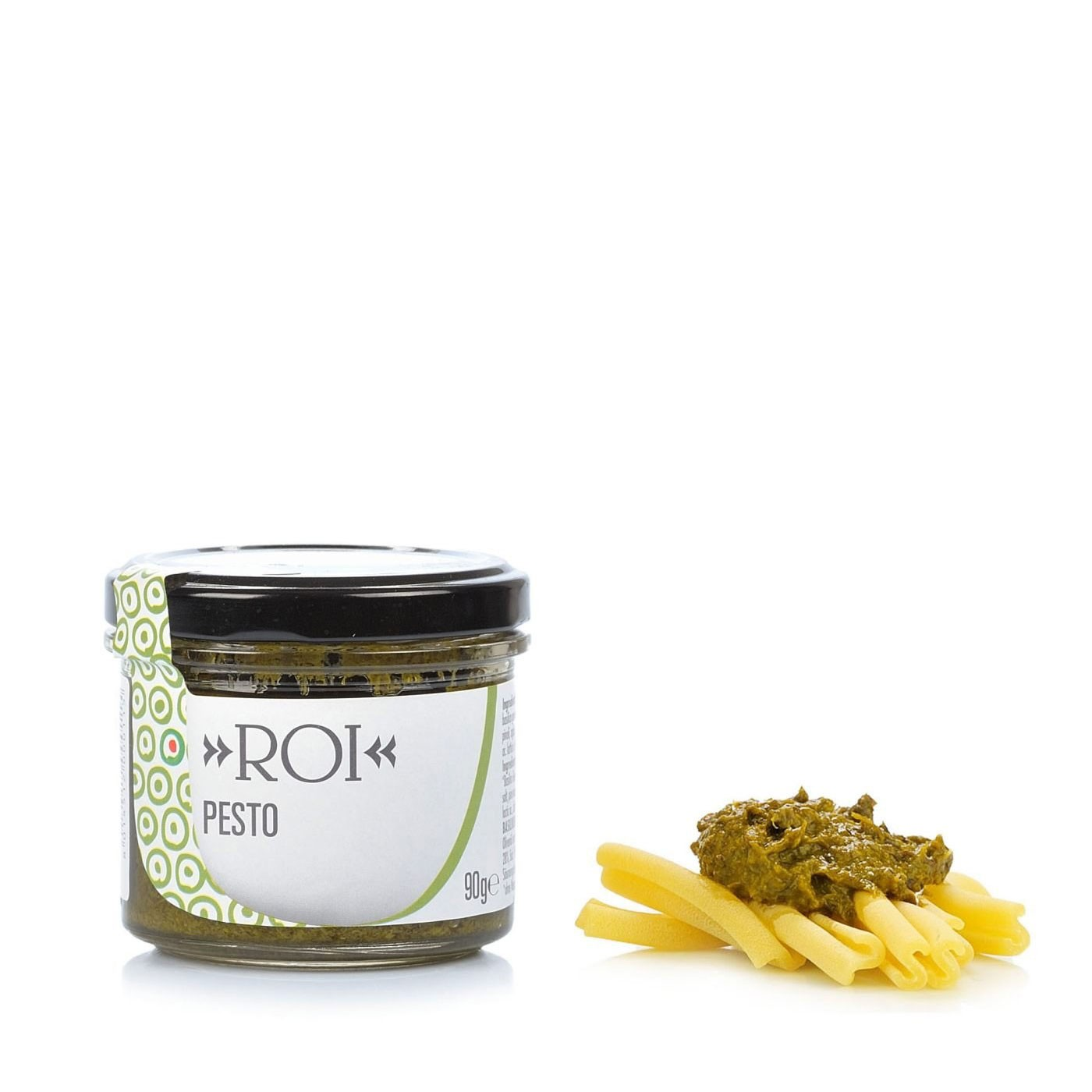 Basil Pesto 2.8 Oz
