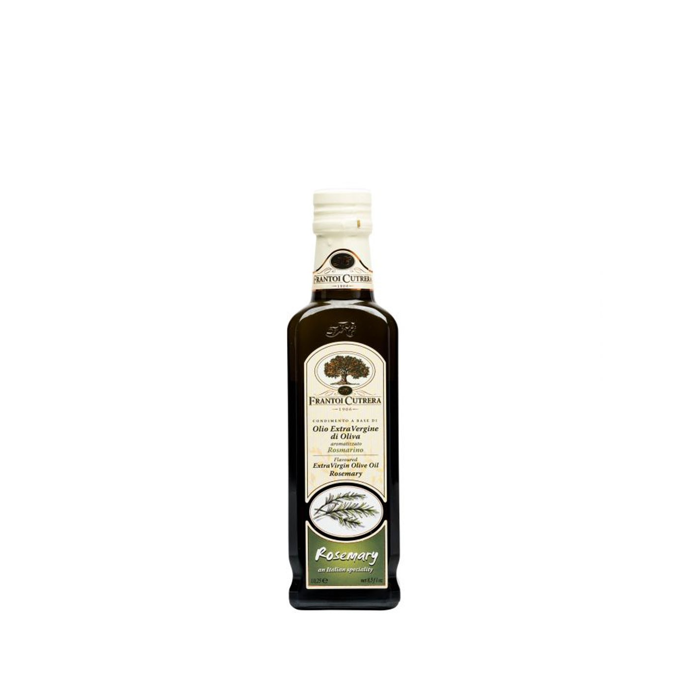 Rosemary Flavored Extra Virgin Olive Oil 8.45 oz