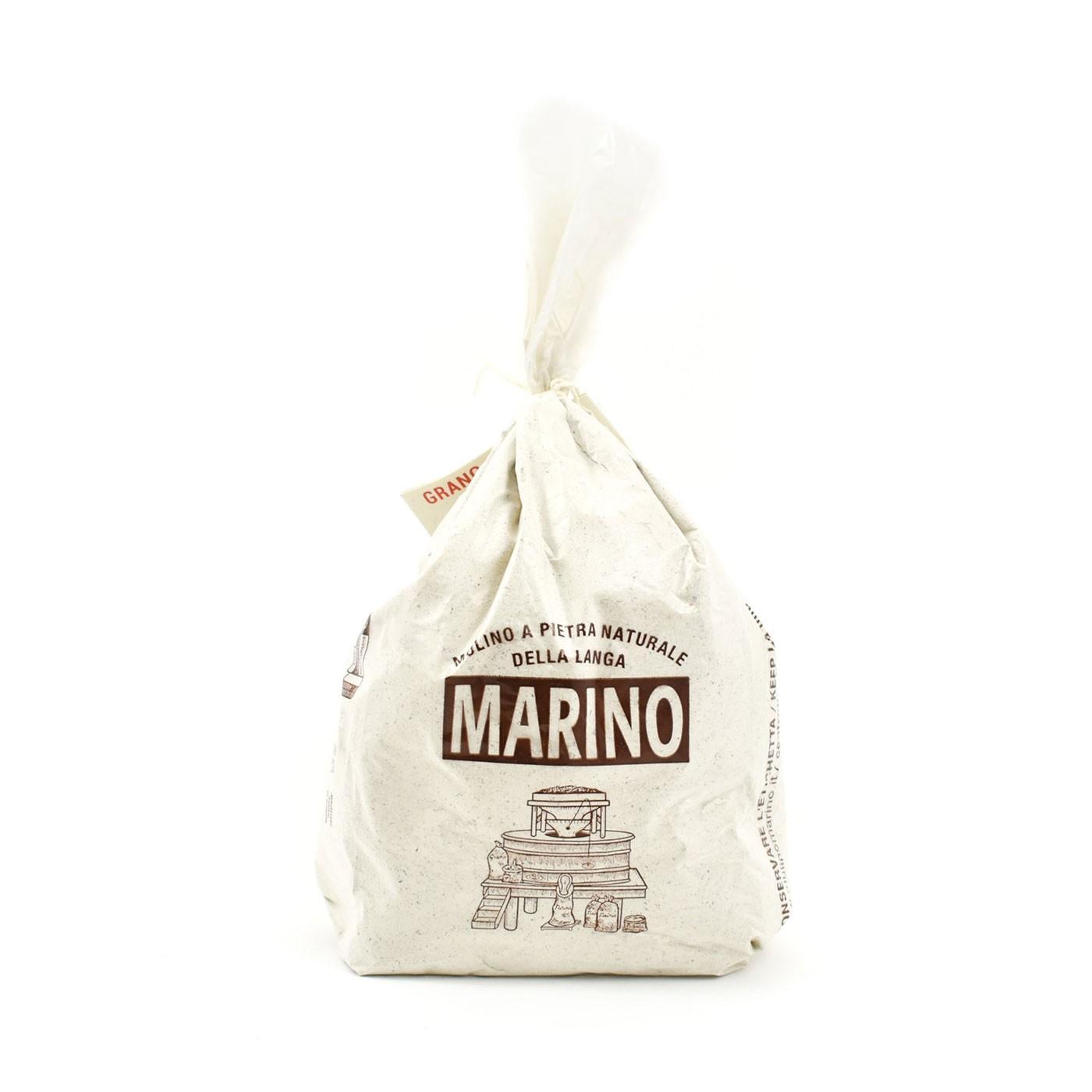 Organic Semolina Durum Wheat Flour 35.3 oz