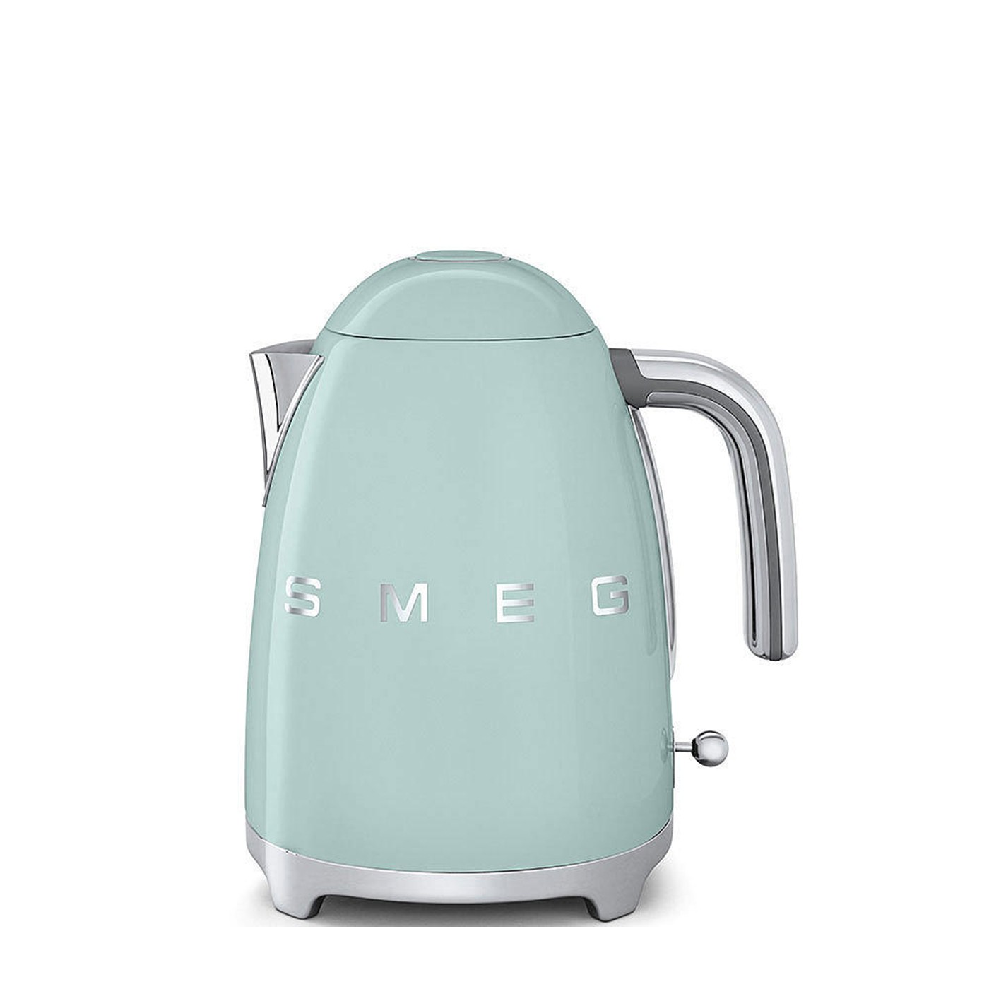 Pastel Green Electric Kettle