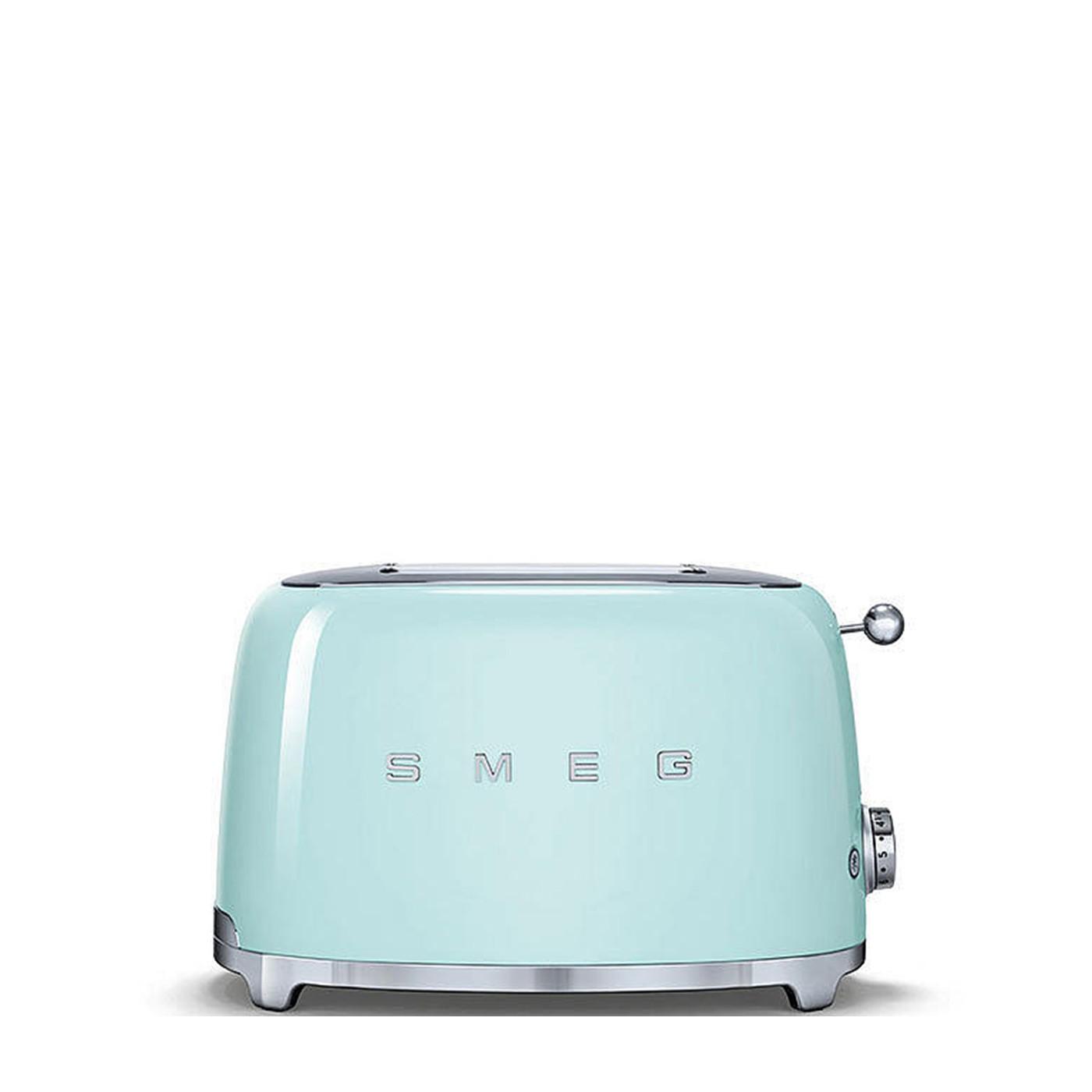 Pastel Green Toaster
