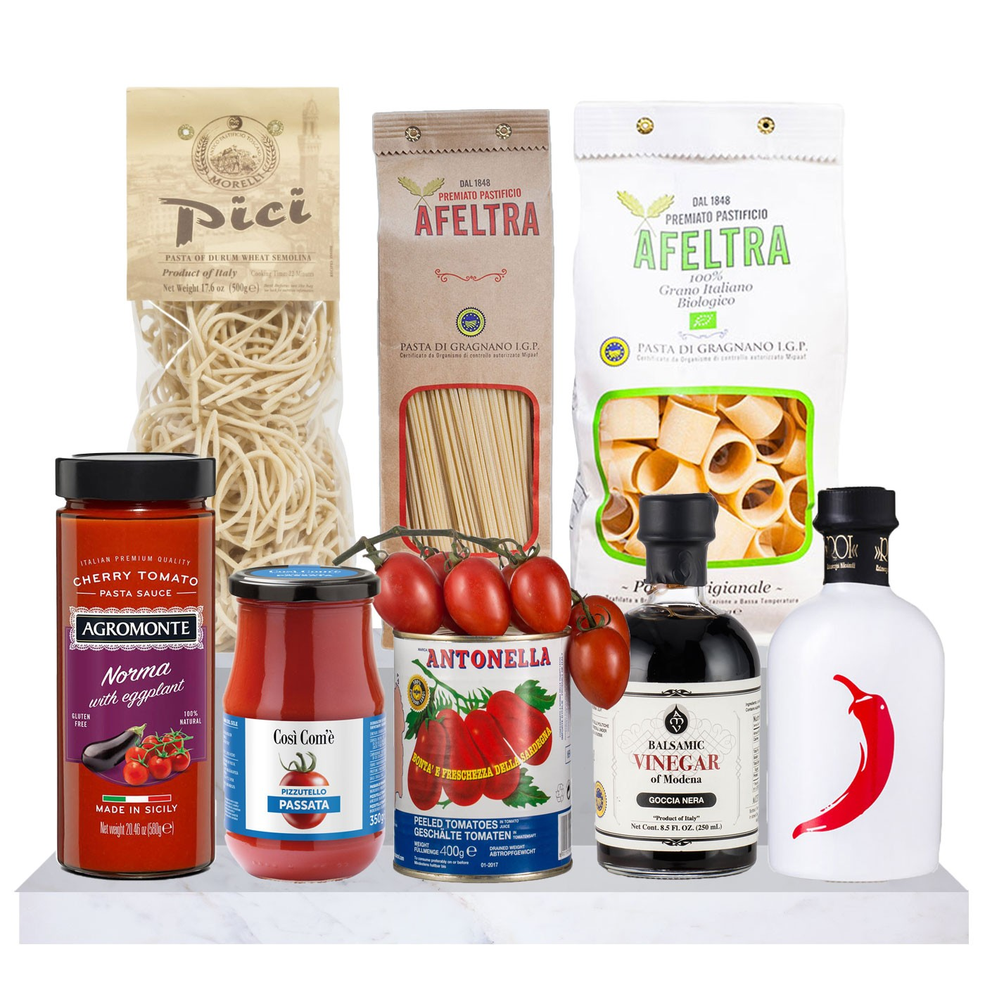 The Italophile's Pantry - Eataly