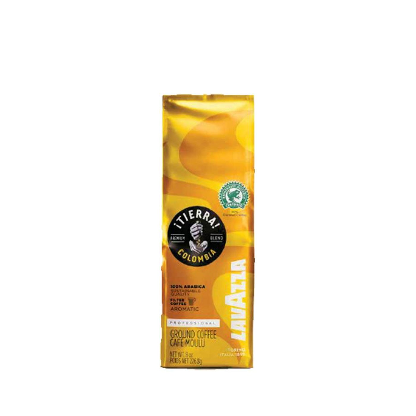 Tierra Colombia Ground Coffee 8 oz