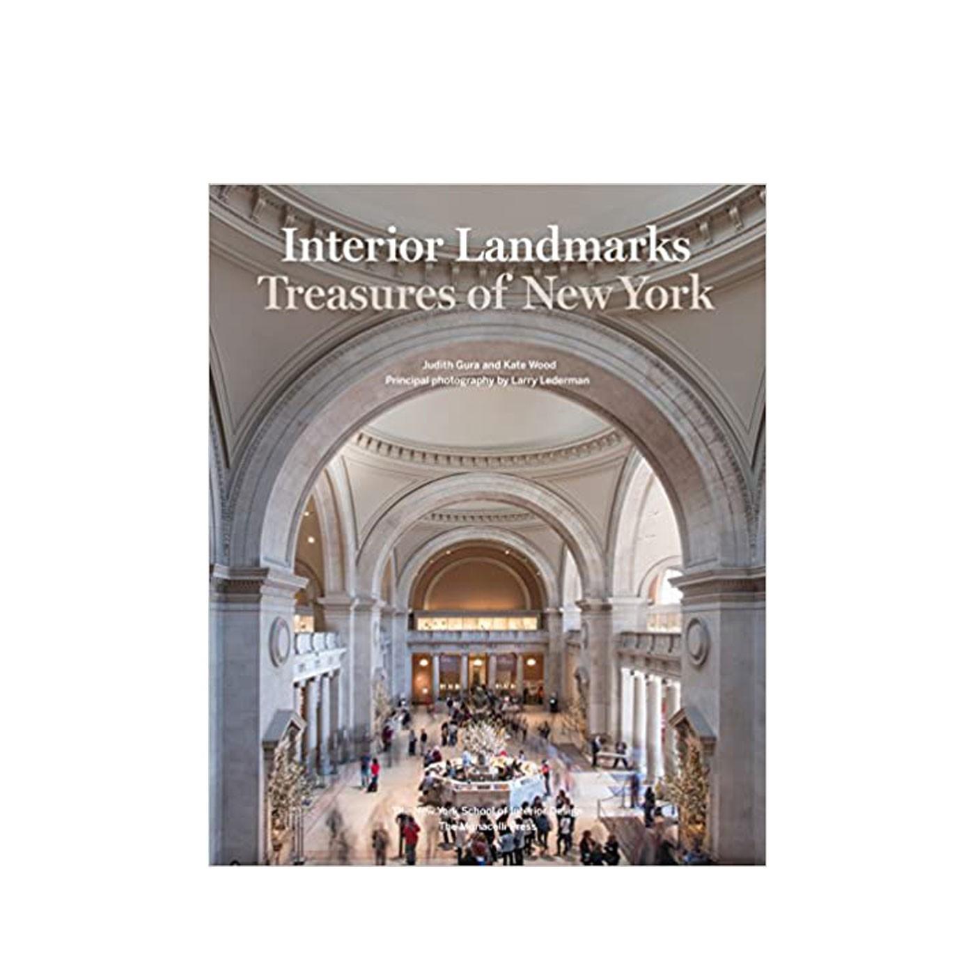 Interior Landmarks: Treasures