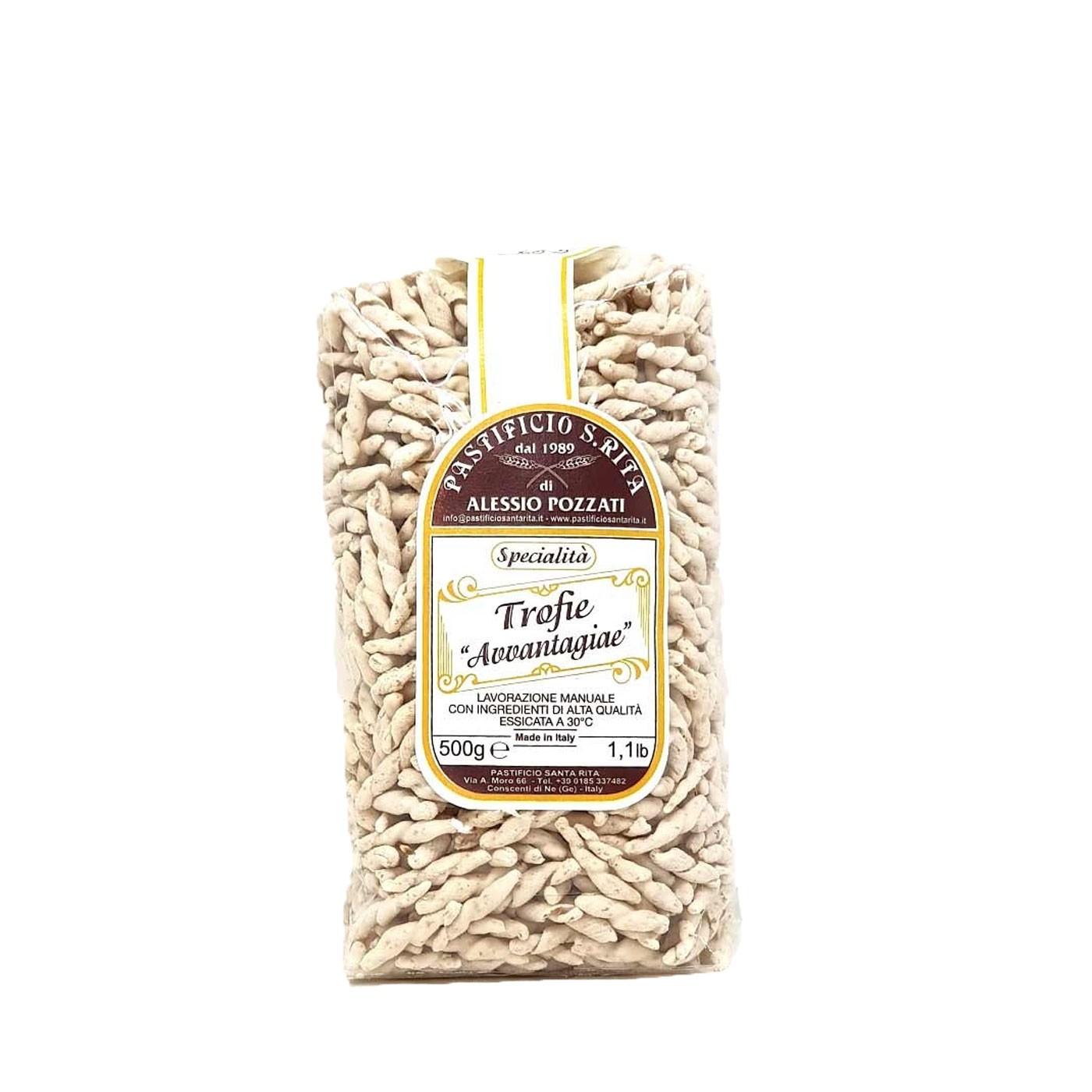 Trofie 'Avvantagiae' Pasta 17.6 oz