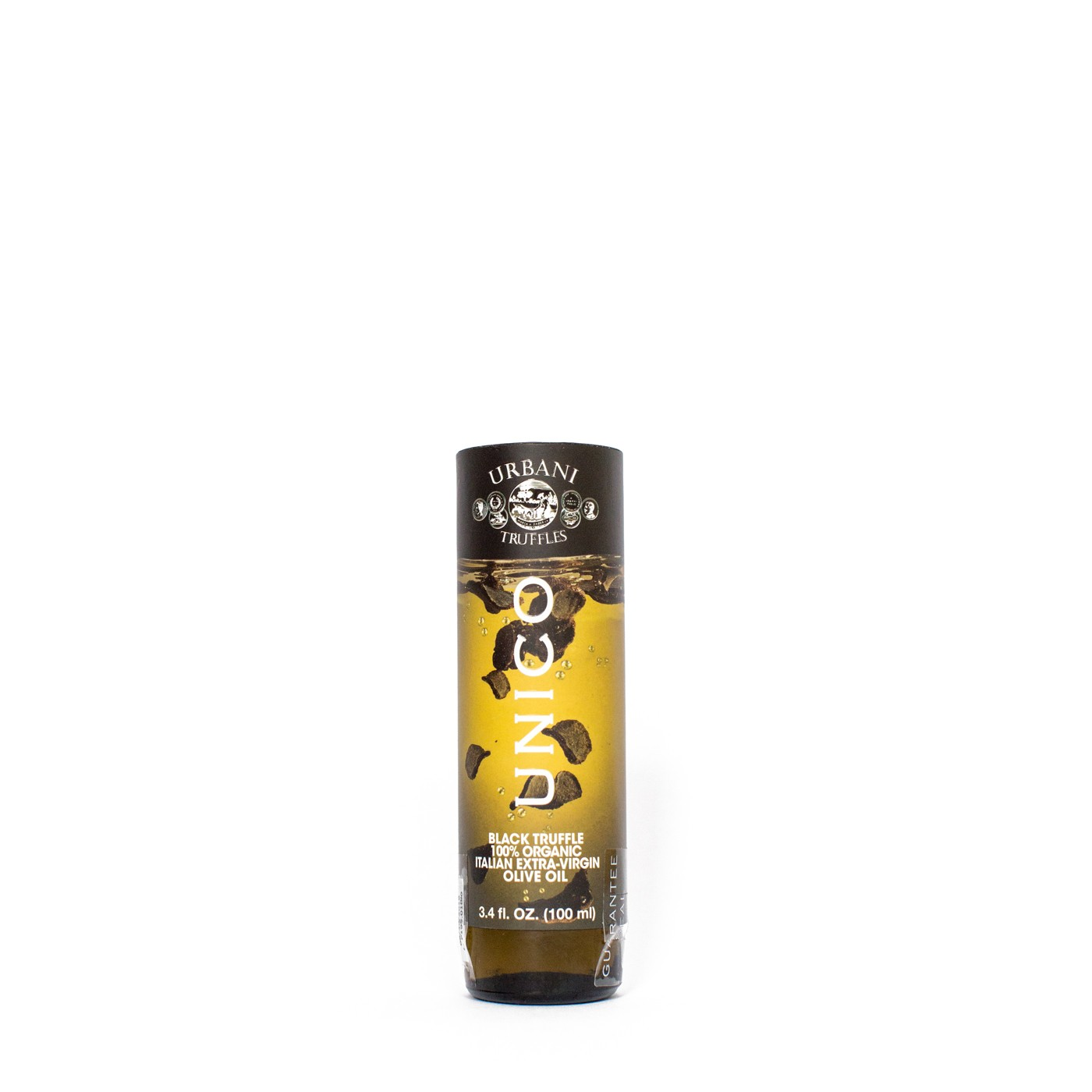 Extra Virgin Olive Oil with Black Truffle 3.4 oz