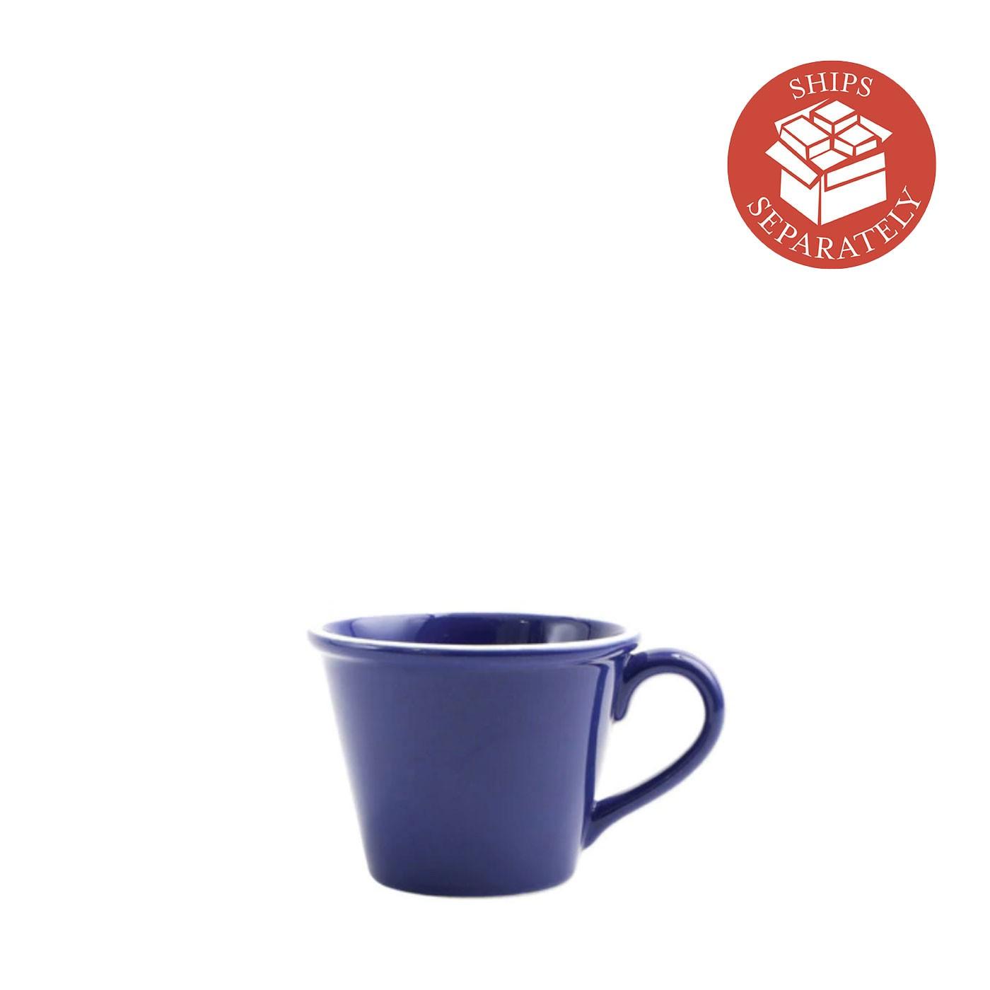 Chroma Chroma Blue Mug - Vietri | Eataly.com