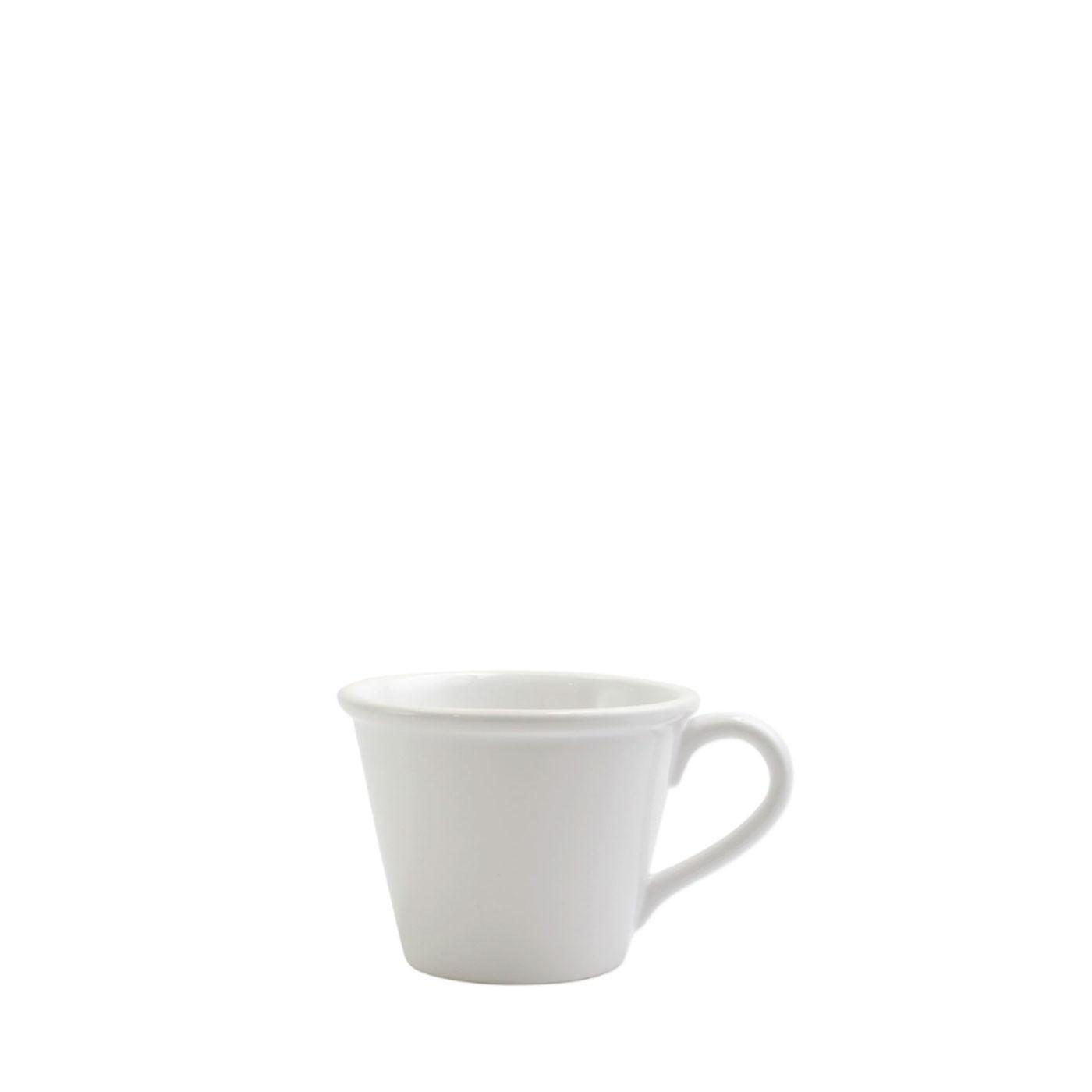 Chroma White Mug