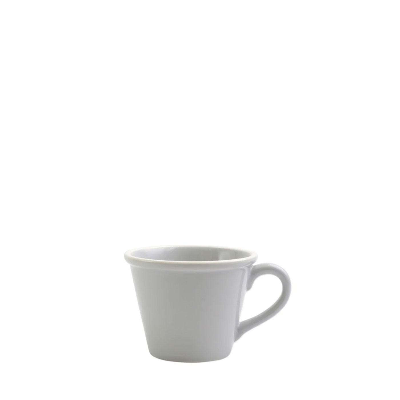 Chroma Light Gray Mug