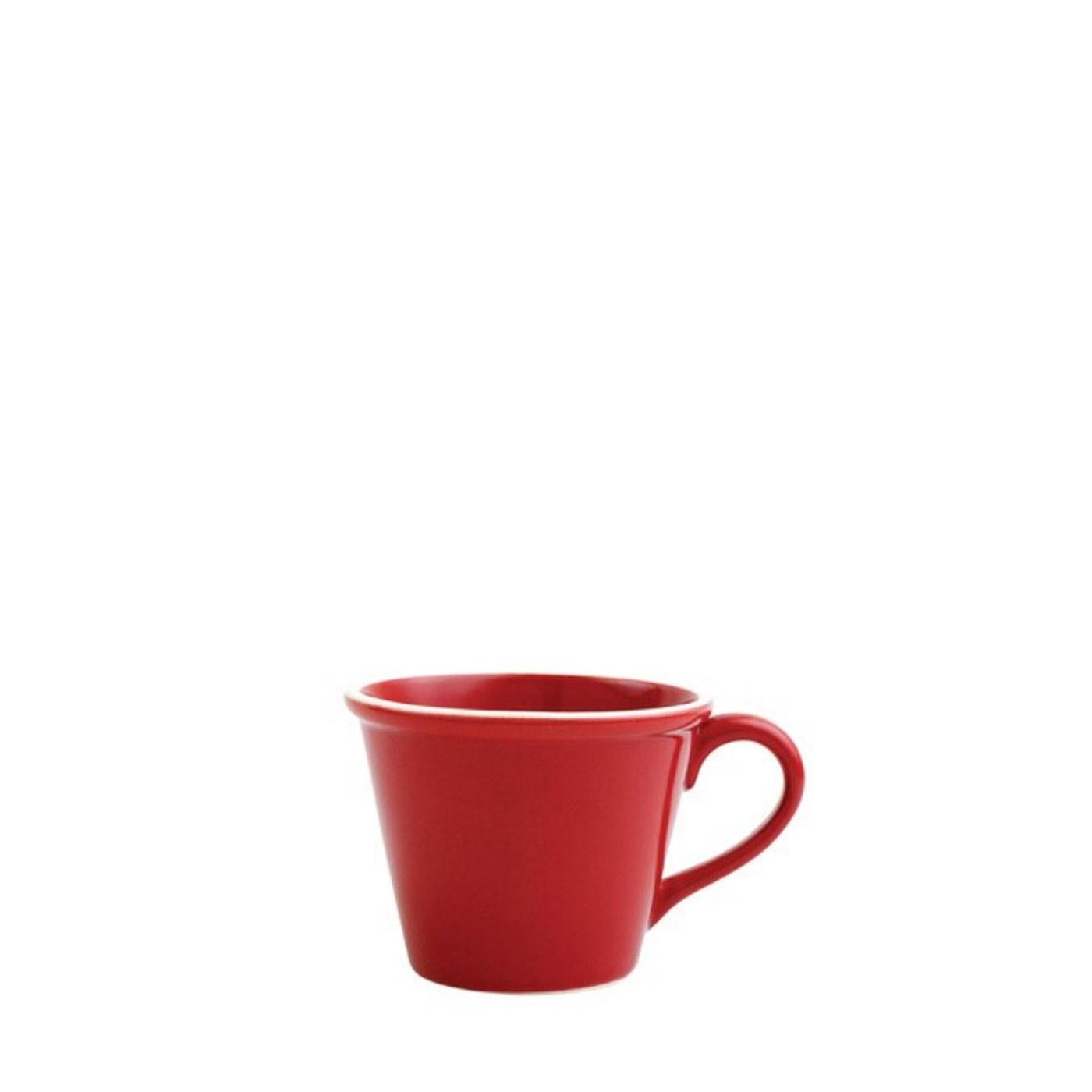Chroma Red Mug