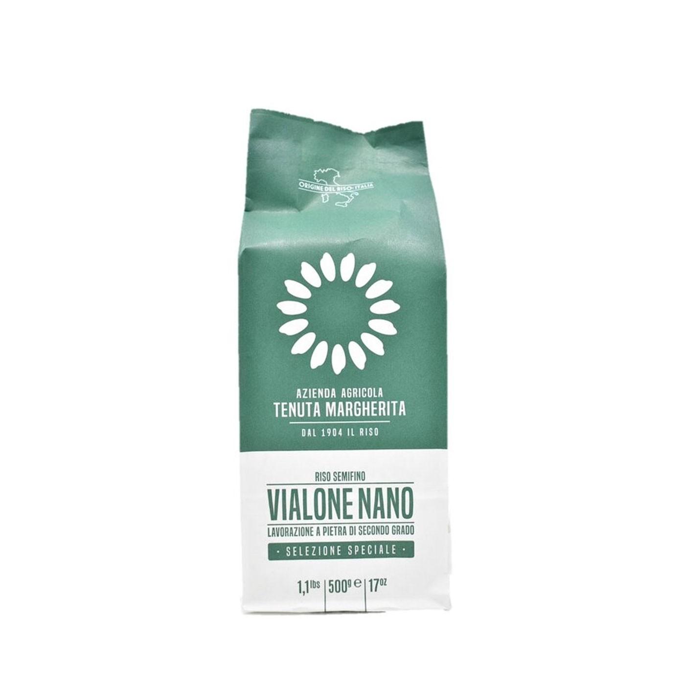 Vialone Nano Rice 35.3 oz
