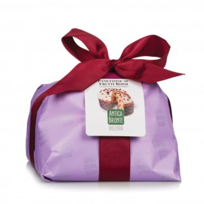 Panettone with Berries 26.4 oz
