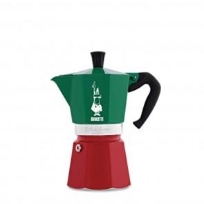 Tricolore Moka Espresso - 3 Cups