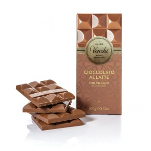 Super Milk Chocolate Bar 3.5 oz
