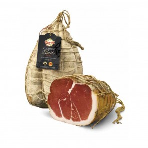 Culatello di Zibello DOP Whole Piece 3.7 lb