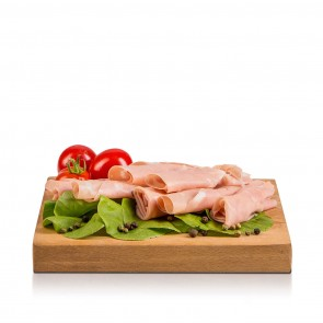Mortadella Plain 8oz