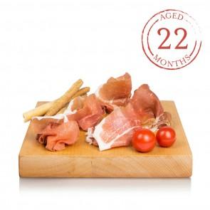 Prosciutto di Parma DOP 22 Month 5.2oz