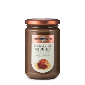 Chestnut Cream 12.3 oz