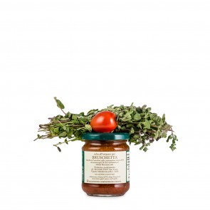Oregano Bruschetta Sauce 6.3 oz