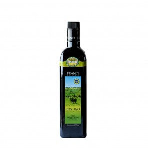 Toscano Franci IGP Extra Virgin Olive Oil 25.4oz