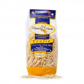Trofie Pasta 17.6 oz