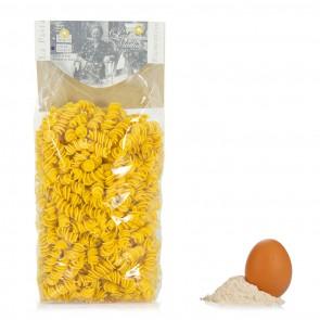 Riccioli Egg Pasta 8.8 oz