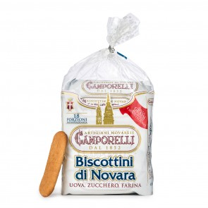 Novara Cookies 8.8 oz