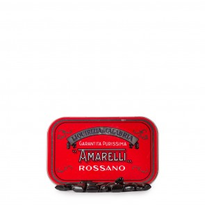 Black Licorice in Red Tin 1.4 oz