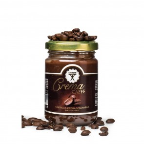 Coffee Spread 5.3 oz