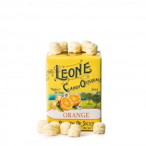 Orange Candies 1 oz