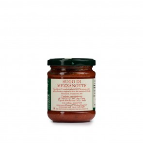 Hot Pepper & Tomato Sauce 6.3oz
