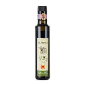 "Sabina ""la Mola"" Extra Virgin Olive Oil 8.45 oz"