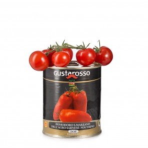 San Marzano Tomatoes 28 oz