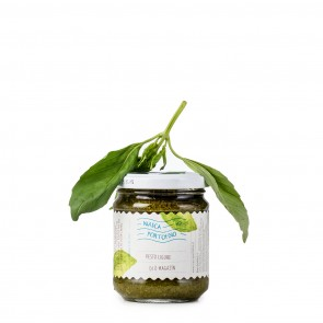 Ligurian Pesto 7.1 oz