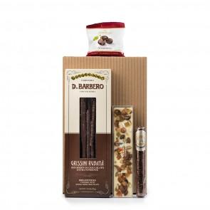 Chocolate Sonata