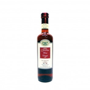 Cannonau Wine Vinegar 16 oz