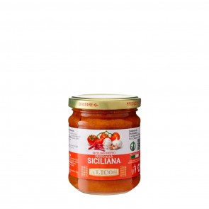 Sicilian Pesto, 6.34oz